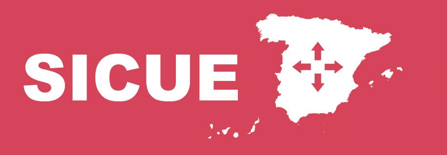 Logo SICUE